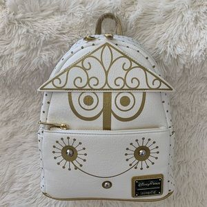 Loungefly Disney Parks Small World Backpack